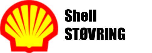 Shell Støvring